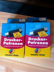 Master-tinta Druckerpatronen