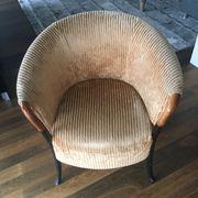 Stühle DESIGNER GIORGETTI