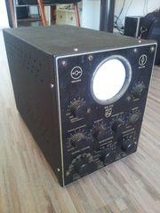 Philips Oscillograph GM3152 - antik - Bj