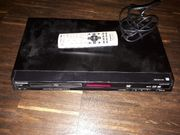 DVD Player zu