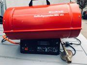 Heißluftgenerator HGG 145 Einhell