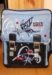 Schulranzen -rucksack 4YOU