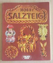 Buch Hobby Salzteig von Isolde