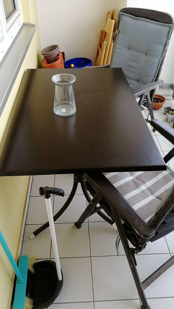balkontisch kaufen interesting herrlich online kaufen. Black Bedroom Furniture Sets. Home Design Ideas