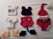 Drei Babys/ Kinderkostüme