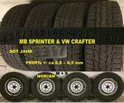 SPRINTER & CRAFTER_M+