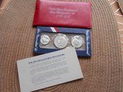 USA Müntzsatz zur 200 Jahrfeier