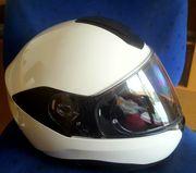 Neuwertige Motorradbekleidung