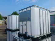 Wassertanks IBC 1.
