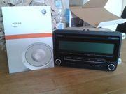Original VW Radio