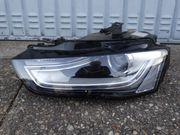 Scheinwerfer Audi A4 S4 B8