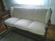Couch Garnitur