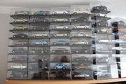 Mercedes Modellauto Sammlung M 1