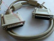 RS232 Kabel 1: