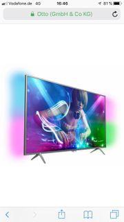 Fernseher Philips LED
