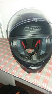 Nolan N87 Motorrad