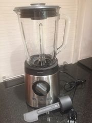 Smoothie-maker neuwertig - Philips HR2195 08