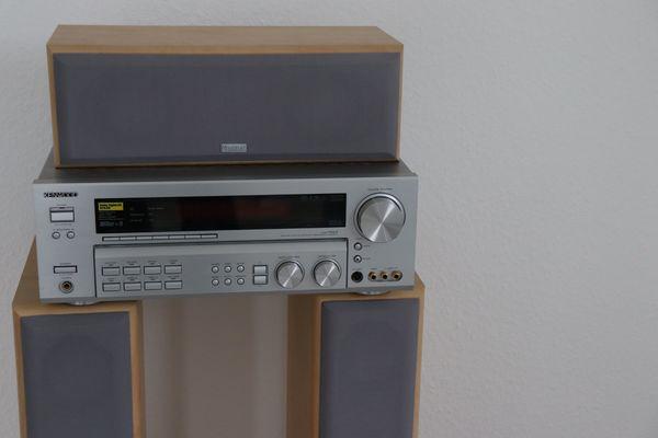 Lautsprecherkabel günstig gebraucht kaufen - Lautsprecherkabel ...