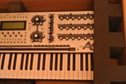 Alesis Andromeda A6 Polyphon Synthesizer