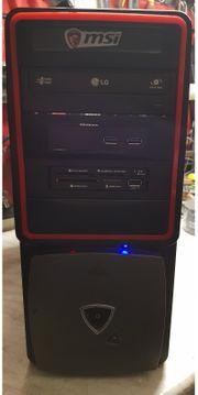 Gamer PC AMD FX6300 8GB