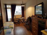1-Zimmer möbiliert