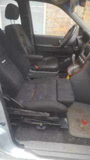Ortopädischer Autositz gebraucht