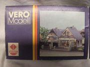 Modellbau Vero Eisenbahn