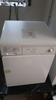 Wäschetrockner PRIVILEG 5610CD electronic Kondensat
