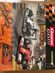 Carrera Warm Up Formel 1