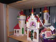 Playmobilschloss Prinzessinen Schloss Playmobil