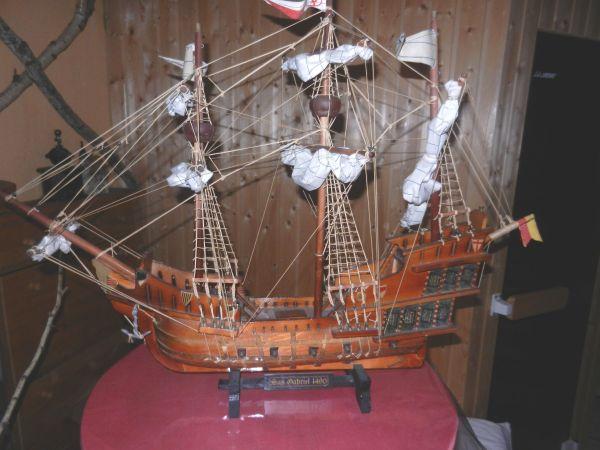 Segelschiff Modellbau » RC-Modelle, Modellbau
