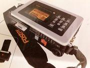 Fostex FR-LE2 professioneller Field-Recorder