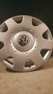 4 VW Radkappe