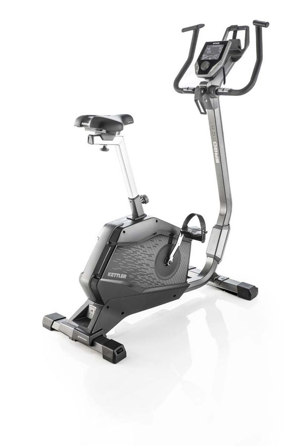 KETTLER Sport Ergometer » Fitness, Bodybuilding
