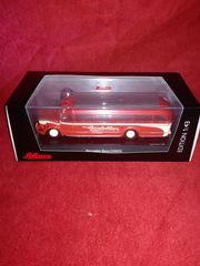 Schuco Mercedes Benz 0 6600