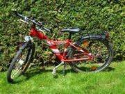 ALU Jugend Fahrrad