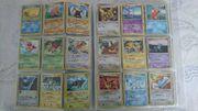 Sammlungsauflösung 468 Pokemon Sammelkarten