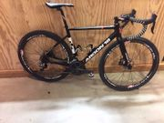 Gravel Bike Cyclocross