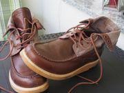 Boots Caterpillar Größe