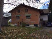 Haus mit Einliegerwohnung und kleinem