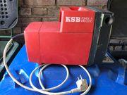 Kreiselpumpe KSB Rovex 5