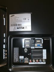 Samsung Fernseher LE37C630 Diagonale 94