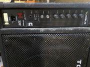 Verstärker Gitarre oder Musicsound