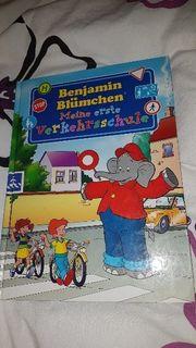 Benjamin Blümchen Verkehrsschule