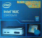 Update Intel Nuc LÜFTERLOS - Mini