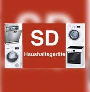 waschmaschine /spülmaschine /trockner