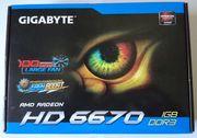 Grafikkarte Gigabyte AMD