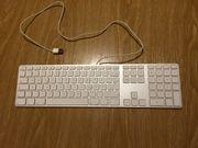 Apple Keyboard mit