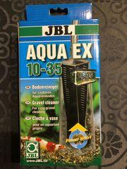 Bodenreiniger Mulmsauger Aqua EX JBL
