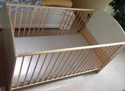 Kinderzimmer Welle Möbel Modell Elli